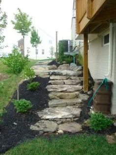 Check out this necessary graphics as well as look at the shown ideas on Home Landscaping Ideas Outdoor Landscaping, Front Yard Landscaping, Landscaping Ideas, Inexpensive Landscaping, Backyard Ideas, Garden Ideas, Outdoor Decor, Gravel Garden, Garden Paths