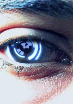Gözümü açtığımda beyaz,boş ve kameralarla izlendiğim bir  odadaydım.K… #bilimkurgu # Bilim Kurgu # amreading # books # wattpad