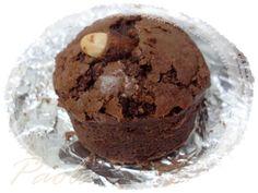 Muffins capresi Recipe: http://ildolcemondodipaoletta.forumfree.it/?t=68471572