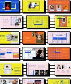 Neord-Keynote Presentation Templates - Powerpoint Templates - Ideas of Powerpoint Templates - Neord-Keynote Presentation Templates Ppt Design, Ppt Template Design, Keynote Design, Slide Design, Food Design, Layout Design, Free Ppt Template, Booklet Design, Brochure Design