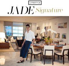 Hi, Buddies, Ja estou com saudade dos dias ensolarados e quentes de Miami… Bom, este TOF é bastante especial pois foi clicado no Jade Signature, outro empreendimento de alto padrão