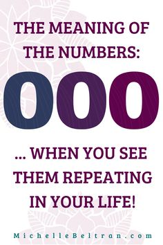 Numbers are the makeup of the universe and so it turns out that numbers are the easiest way for higher realms to get our attention. Learn how to interpret the meaning of repeating numbers you see. Seeing Repeating Numbers, Book Care, Psychic Development, Psychic Mediums, License Plates, Spirit Guides, Fresh Start, Good Company