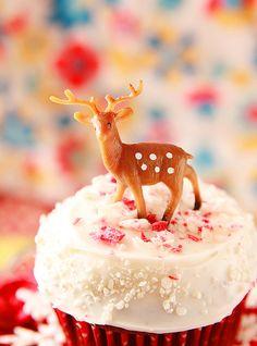 mini cupcake treat | Flickr - Photo Sharing!