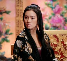 Chinese Actress Gong Li ...  Hot celebrity Hairstyles...