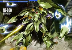 GUNDAM GUY: Mobile Suit Gundam Mechanic File - High Quality Image Gallery [Part 13]