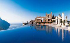 Belmond Hotel Caruso, Italia
