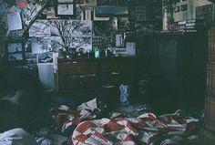 Hipster bedroom vintage room on tumblr casa - Hipster zimmer ...