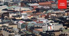 Helsinkiläinen taloyhtiö hävisi liiketilan omistajan nostaman kanteen putkiremontin kustannuksista. Syynä oli taloyhtiön käytäntö laskuttaa kaksinkertaisesti lainaosuus ja rahoitusvastikkeet. Osaka, Times Square, Travel, Viajes, Destinations, Traveling, Trips