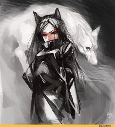 Irimi Kaya - Tokyo Ghoul