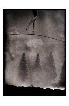 Sharon Haskell - Sleepwalk, Photograph