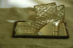 oud parfum schoentje