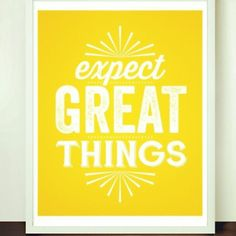 Happy #Monday! It's going to be another fabulous week! #greatness #inspo #quote #fashionpr #entrepreneur #smallbiz #yellow #kkpr
