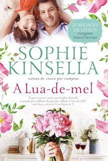 Bloguinhas Paradise: Novidades Grupo Editorial Leya - Sophie Kinsella e...
