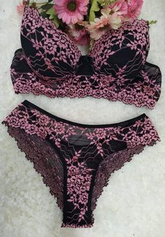 122aedf1c55a 192 Best Bras and panties images in 2019 | Cute lingerie, Lingerie ...