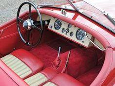 1949 Jaguar XK120 Alloy Roadster | Paris 2015 | RM AUCTIONS