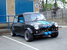 「mini modified」の画像検索結果 Mini Morris, Classic Mini, Classic Cars, Mini Coopers, Hornet, Mini Me, Wheels, British, Bike