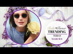 "Spring Collection 2016 | Warby Parker Review   Welcome to ""What is Trending Today"" at Teelie Turner. www.teelieturner.com #trend"