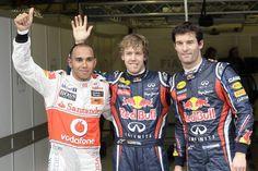Vuelve la emoción de la Fórmula 1