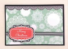 North Pole Collection : Xmas Card by Amanda Baldwin Merry Christmas Card, Holiday Cards, Christmas Cards, Jingle All The Way, North Pole, Family Love, Candy Cane, Happy Holidays, Peppermint