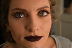 Make up  Mua : Valentine Guilliny  #lips #makeup #beauty