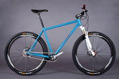 Awesome single speed!                More pic's! http://www.flickr.com/photos/pereiracycles/sets/72157629789237574/with/7223126898/