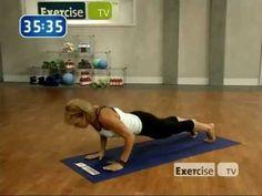 Yoga Fitness Plus with: Elise Gulan (46 mins)