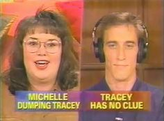 This talkshow screengrab: | 48 Pictures That Perfectly Capture The '90s