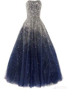 Shininig prom dress,strapless prom dresses,prom dress,prom,#promdresses #simibridal