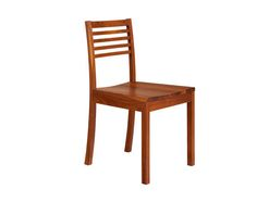 Sessel TONI - solid wood - design chairs from Austria - Wittmann Sessel