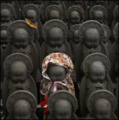 Jizo #japan