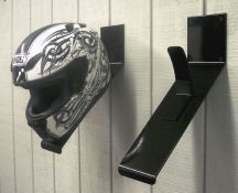 Helmet Holder www.helmet-holder.com