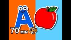 Tractor Tom - 01 Ringtone (full episode - English) | KidsTube.Video Phonics Song, Alphabet Phonics, Alphabet Songs, Abc Songs, Best Kids Cartoons, Cartoon Kids, Tractor Tom, Busy Beaver, Baby Learning
