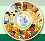 Vollwertig essen hält gesund, fördert Leistung und Wohlbefinden. Die Deutsche Gesellschaft für Ernährung hat auf der Basis aktueller wissens...