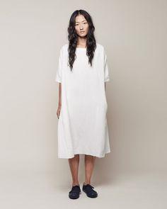 La Garçonne Moderne | Sleep Dress | La Garçonne