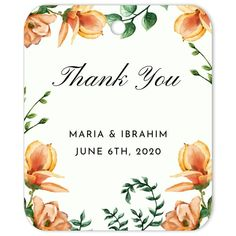Perfect favor label or gift tag for wedding favors and engagement gifts. The design depicts hand-drawn magnolia flowers in watercolour. This favor gift tag can be fully personalised. #gifttags #favortags #favourtags #thankyoutags #partyfavors #partyfavours #partyideas #personalisedgifttags #partyplanning #weddingplanning #eventplanning #wedding #springwedding #weddingideas #weddinggifttags #weddingfavour #weddingfavors #DIYwedding #DIYparty #DIYbrides #giftelements Wedding Gift Tags, Diy Wedding, Wedding Favors, Party Favors, Thank You Tags, Thank You Gifts, Party Planning, Wedding Planning, Gift Labels