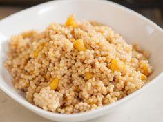 Crowd-Pleasing Couscous recipe from Daphne Brogdon via Food Network