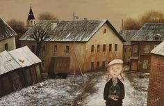 TOP 20 modern masterpiece Interesting oil paintings by contemporary artists by Valentin Gubarev