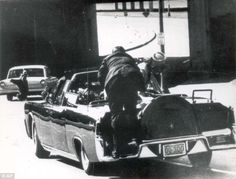 JFK: The Smoking Gun. New documentary alleges Secret Service agent was second shooter in JFK's assassination