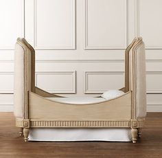 RH toddler bed