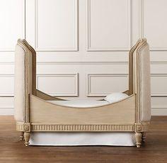 RH toddler bed