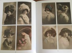 Ladies Tea Party Hats- Make or Buy Victorian Hats
