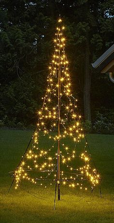 Artificial Christmas Trees Have Never Been So Chic. Outdoor Christmas TreesChristmas  DecorationsOutdoor Living