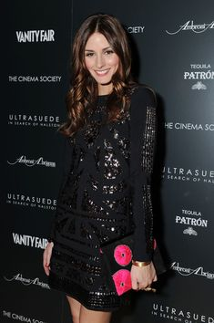 """Olivia Palermo Photo - Cinema Society Hosts The After Party For """"Ultrasuede: In Search Of Halston"""""""