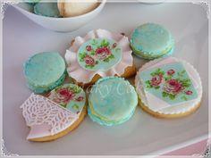 romance cookies