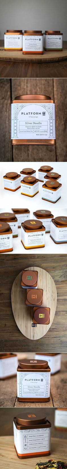 Lovely Package - Platform T