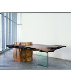 Bespoke Global: Low Table/Side Table