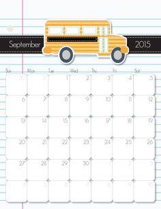 ☞ ☞ More than 50 free printable calendars – kostenlos ausdruckbare Kalender 2015 Calendar Printable, Printable Calendar Template, Kids Calendar, Calendar Design, Free Printables, School Calender, Meal Calendar, Calendar Ideas, Printable Worksheets