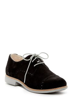Gramercy Cap Toe Oxford by Cole Haan on @nordstrom_rack