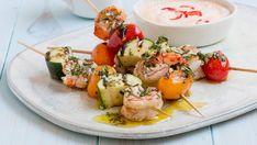Rezepte aus verschiedenen Sendungen, Kategorien und Regionen zum Nachkochen. Potato Salad, Tapas, Health, Ethnic Recipes, Dip, Omega 3, Fitness, Cook, Recipes