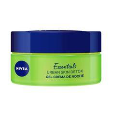 Nivea Urban Skin Defence Gel-Cream Spf20 50ml